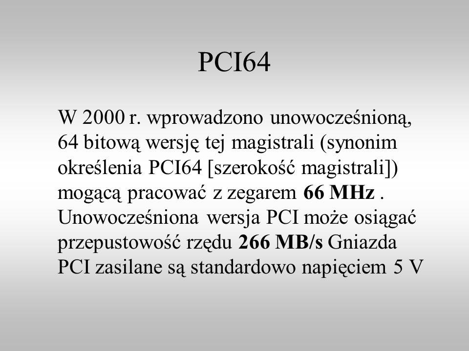 PCI64