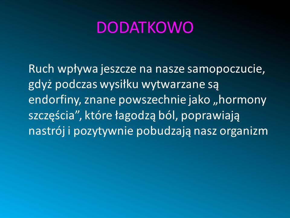 DODATKOWO
