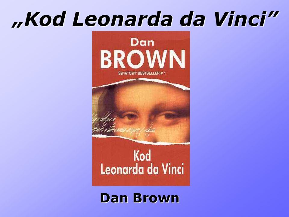 """""""Kod Leonarda da Vinci"""