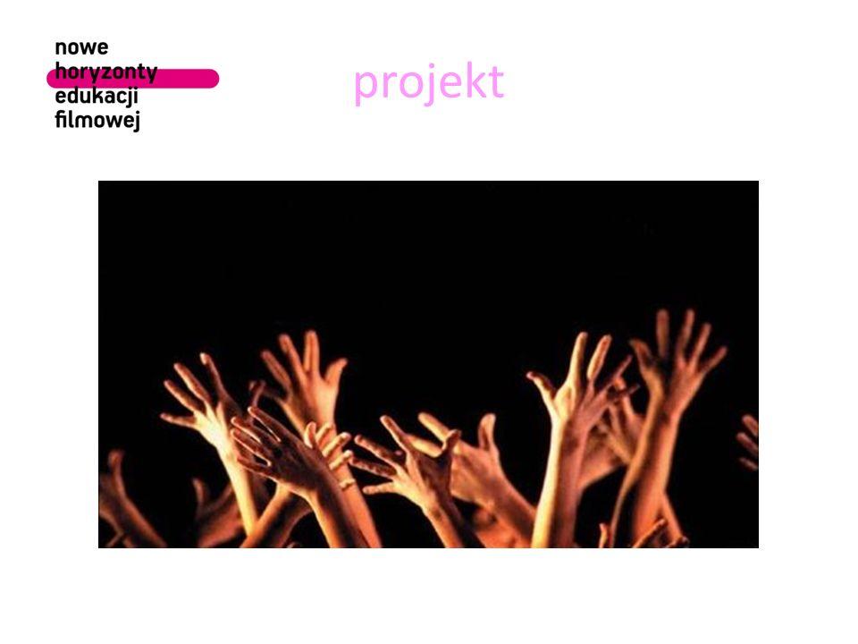projekt1. Zwrócenie uwagi na zalety pracy metodą projektu, na możliwość wykorzystania różnorodnych talentów grupy biorącej w niej udział.