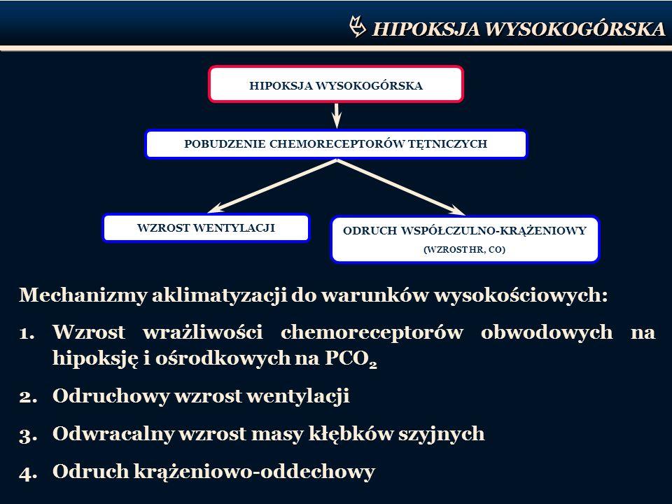  HIPOKSJA WYSOKOGÓRSKA
