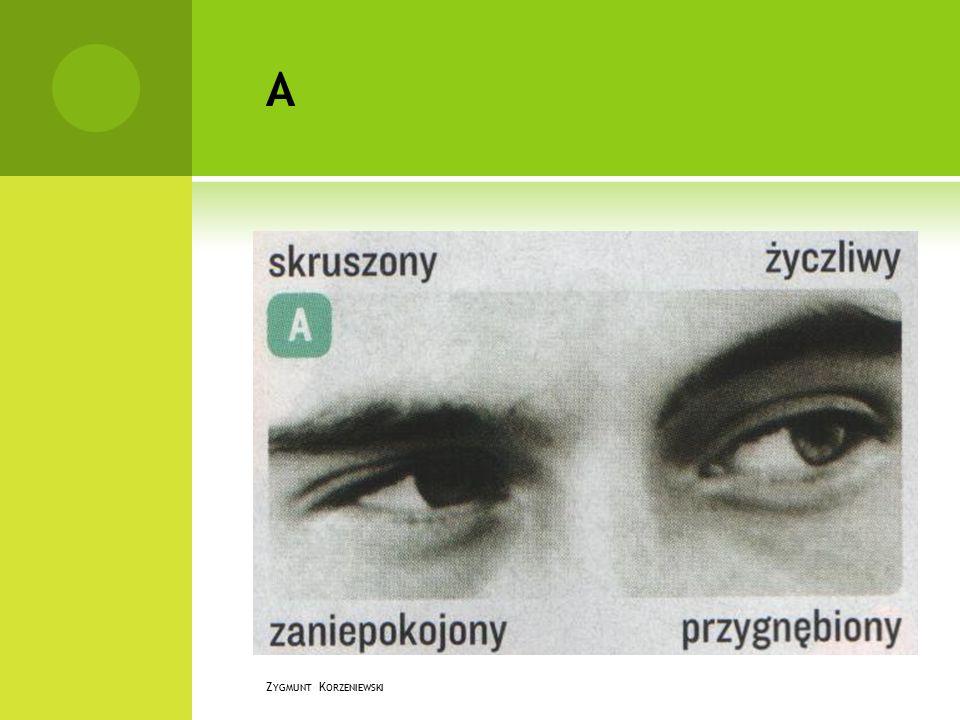 a Zygmunt Korzeniewski