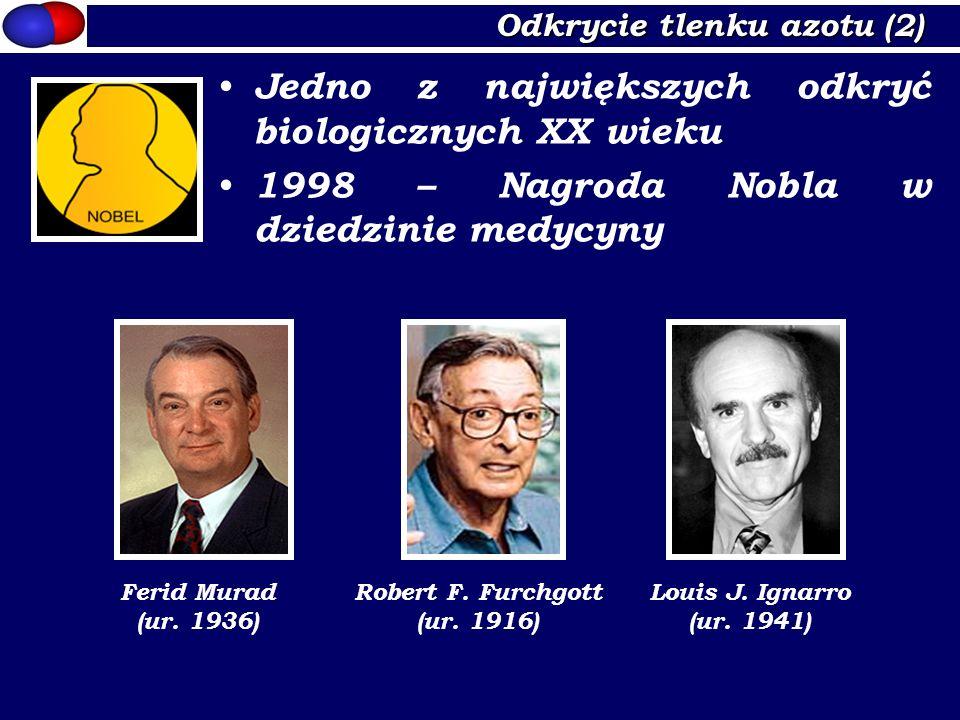 Jedno z największych odkryć biologicznych XX wieku