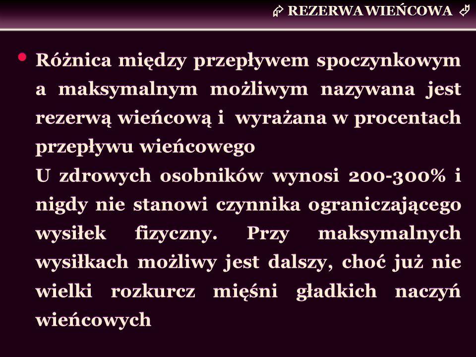  REZERWA WIEŃCOWA 