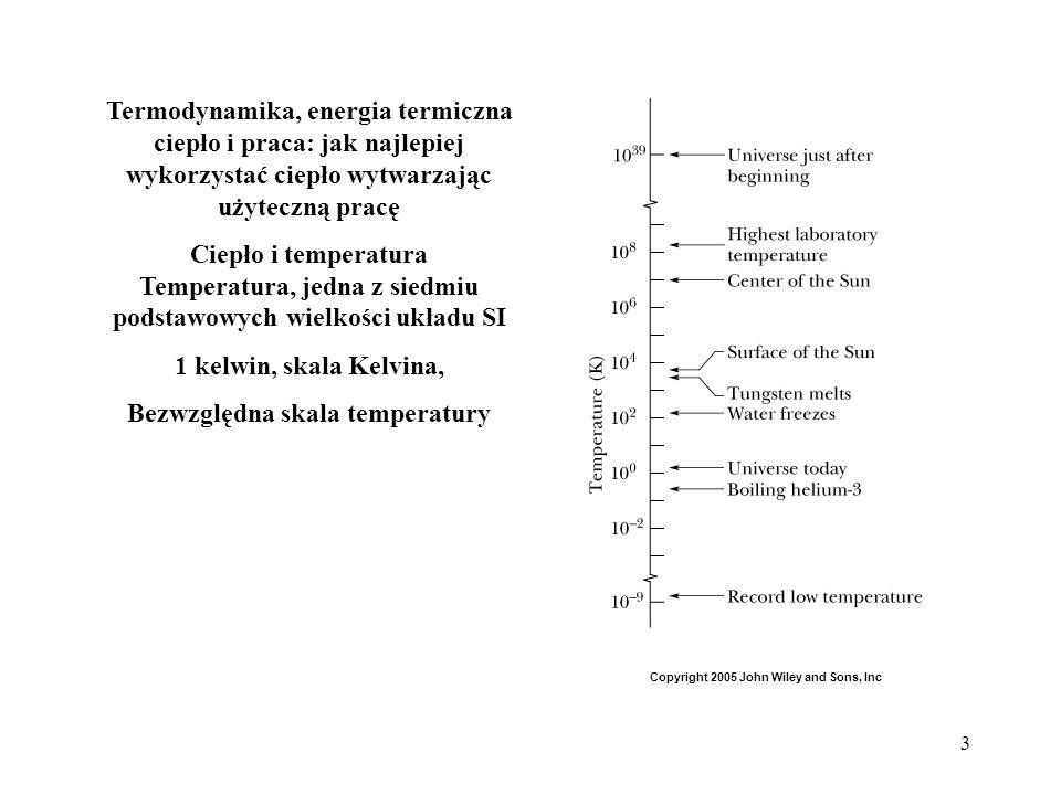 Bezwzględna skala temperatury