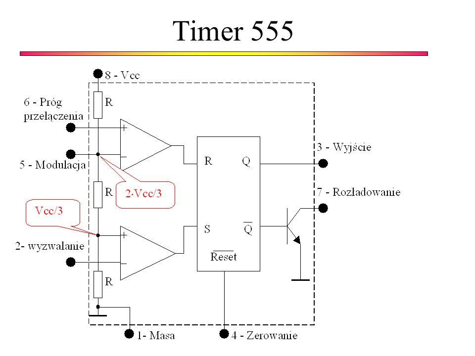 Timer 555