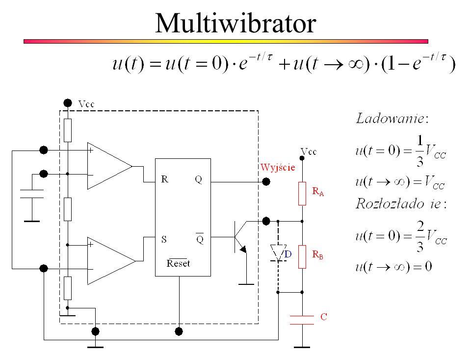 Multiwibrator