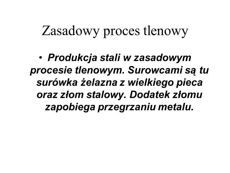 Zasadowy proces tlenowy