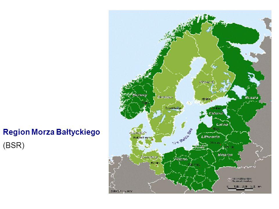 Region Morza Bałtyckiego