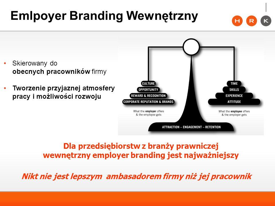 Emlpoyer Branding Wewnętrzny