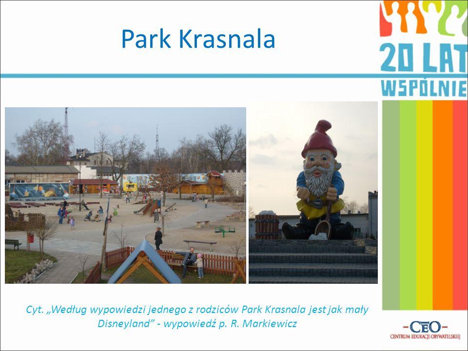 Park Krasnala