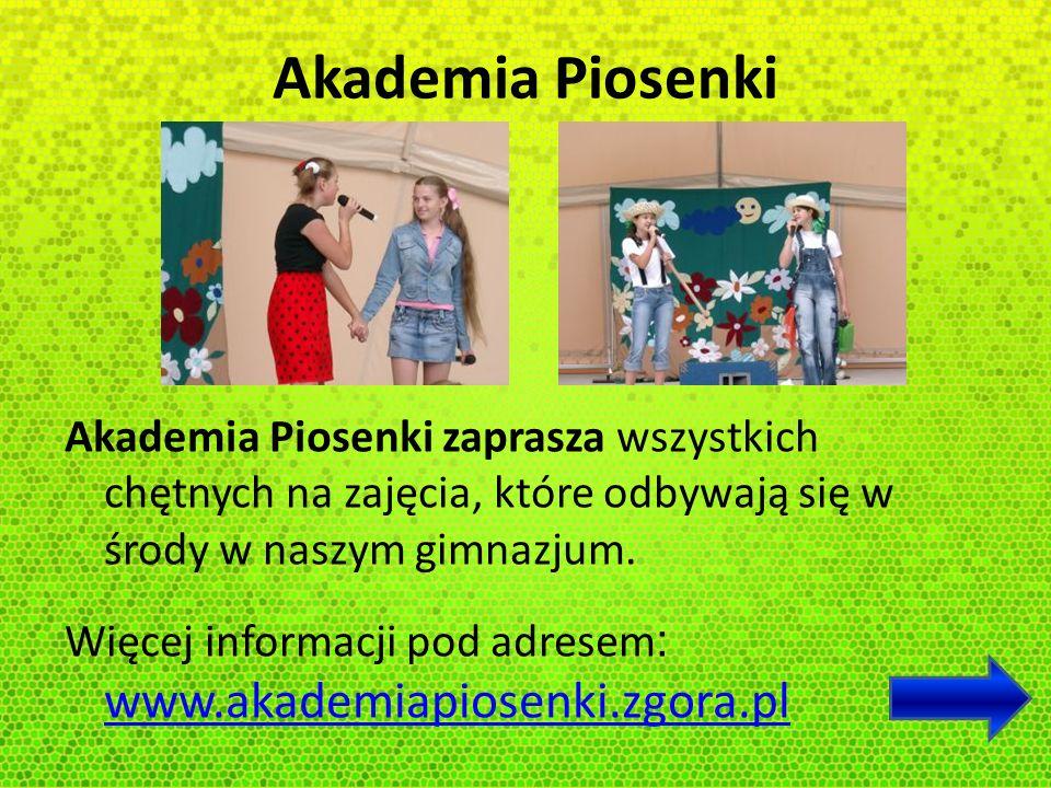 Akademia Piosenki