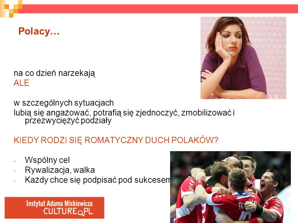 Polacy… na co dzień narzekają ALE w szczególnych sytuacjach