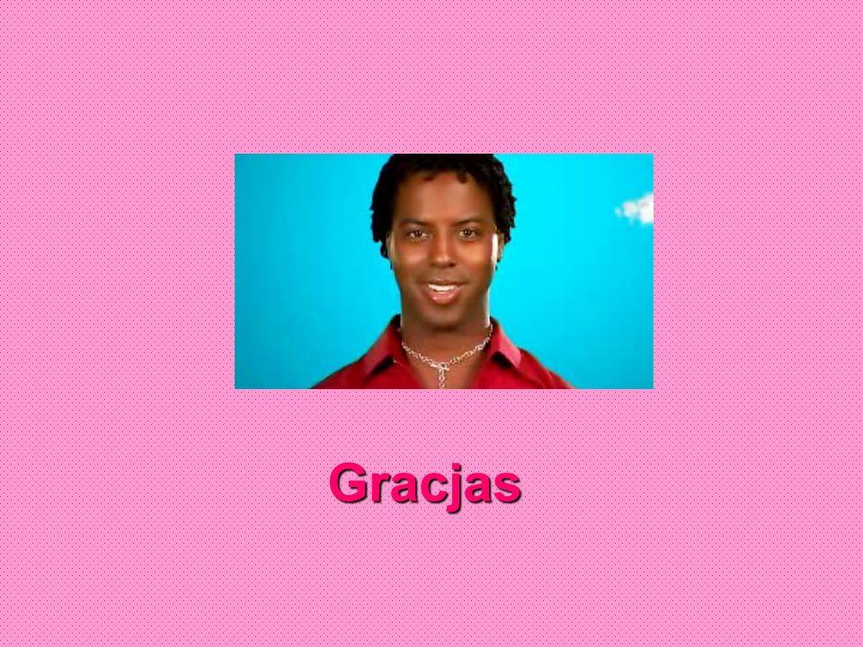 Gracjas