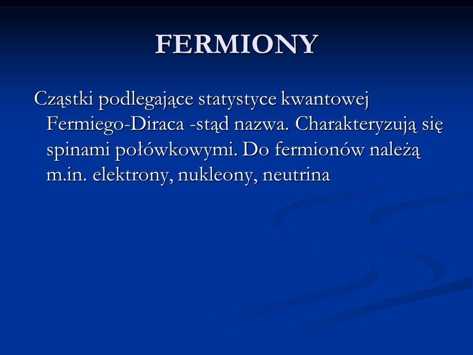 FERMIONY