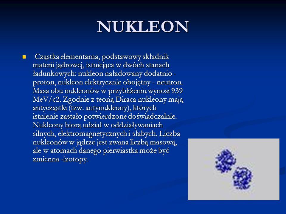 NUKLEON