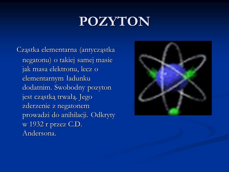 POZYTON