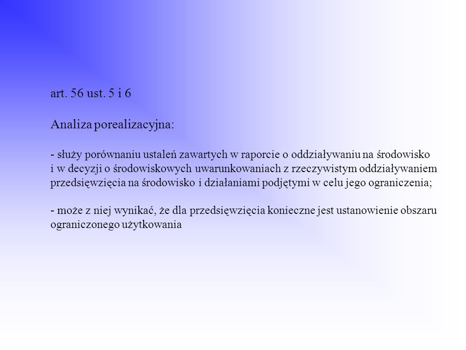 art. 56 ust.