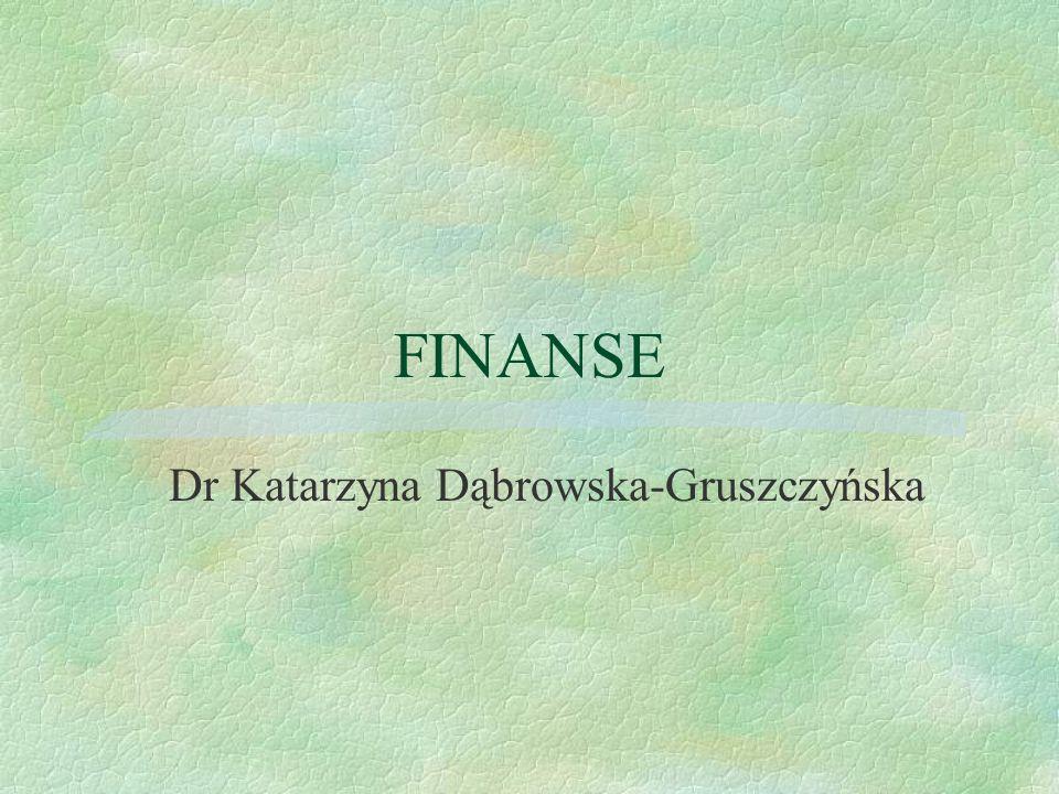 Dr Katarzyna Dąbrowska-Gruszczyńska