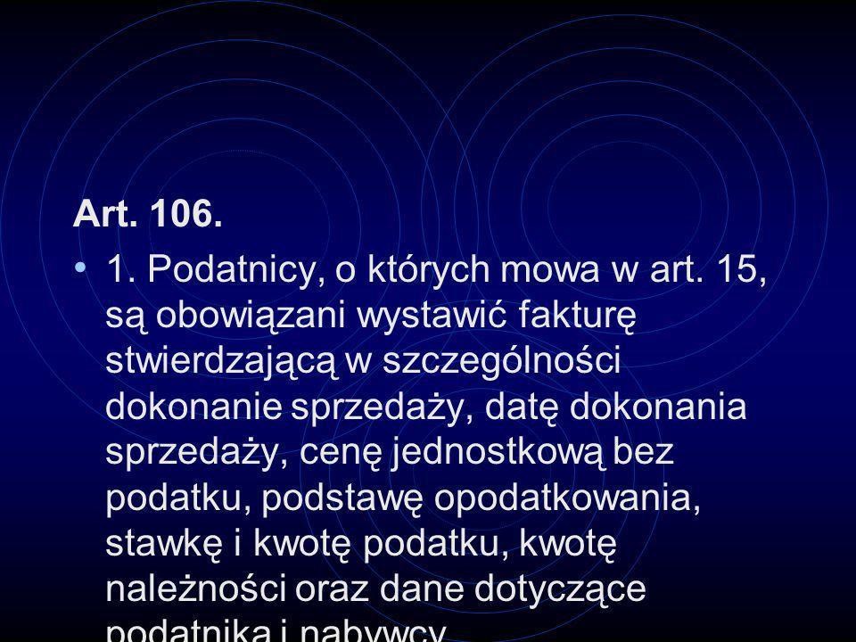 Art. 106.