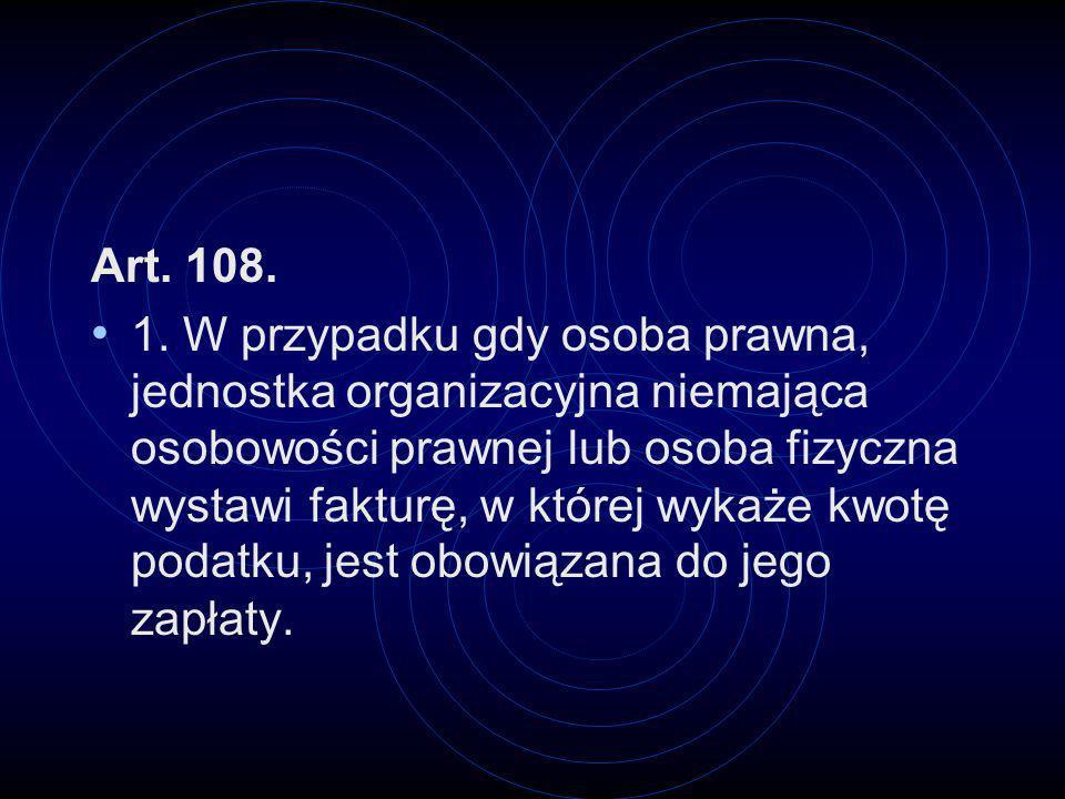 Art. 108.