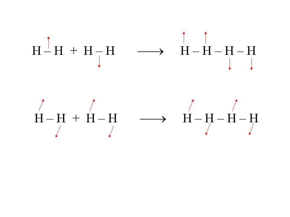 H – H + H – H  H – H – H – H H – H + H – H  H – H – H – H