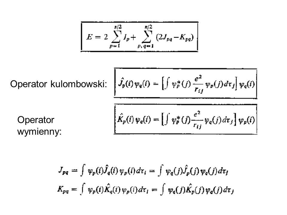 Operator kulombowski: