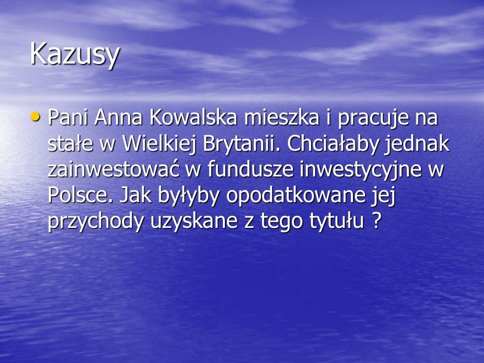 Kazusy