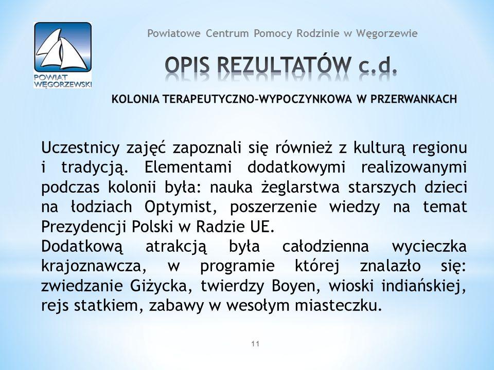 Powiatowe Centrum Pomocy Rodzinie w Węgorzewie