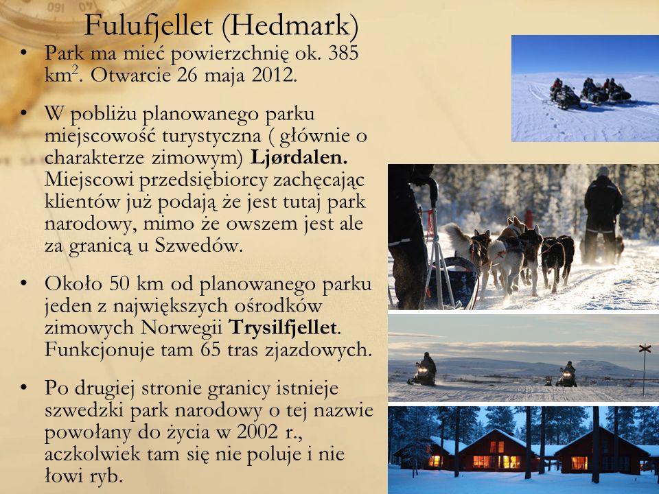 Fulufjellet (Hedmark)