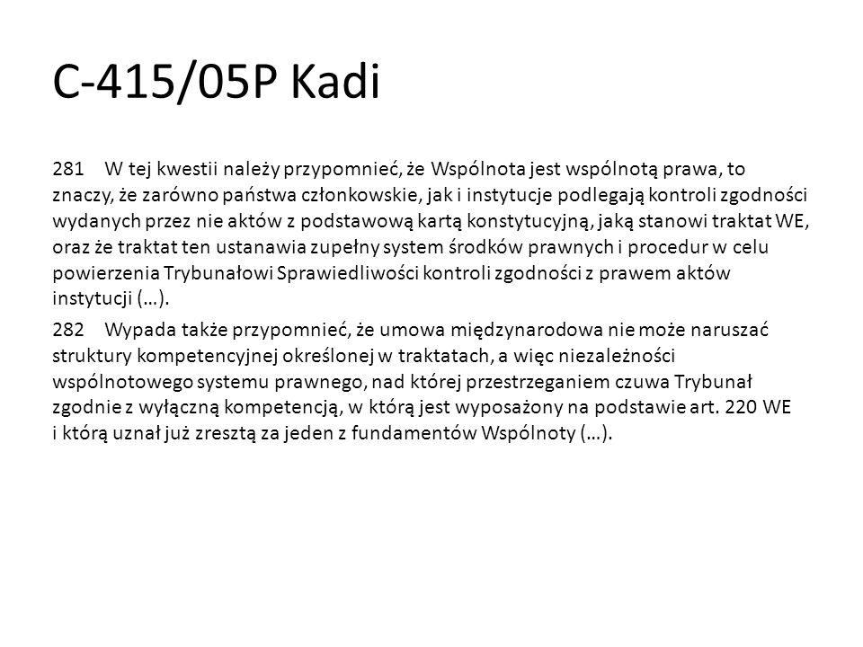 C-415/05P Kadi