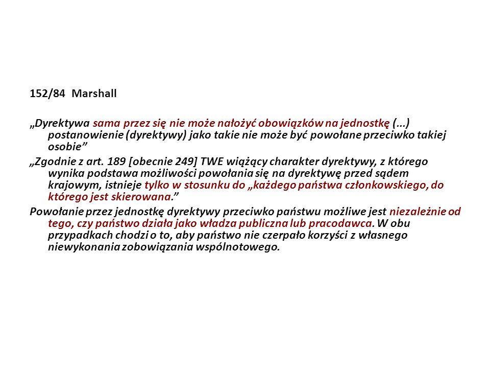 152/84 Marshall