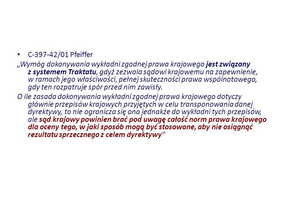 C-397-42/01 Pfeiffer
