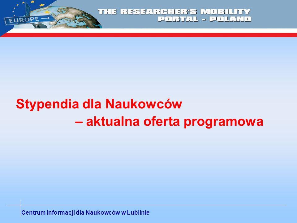 Centrum Informacji dla Naukowców w Lublinie