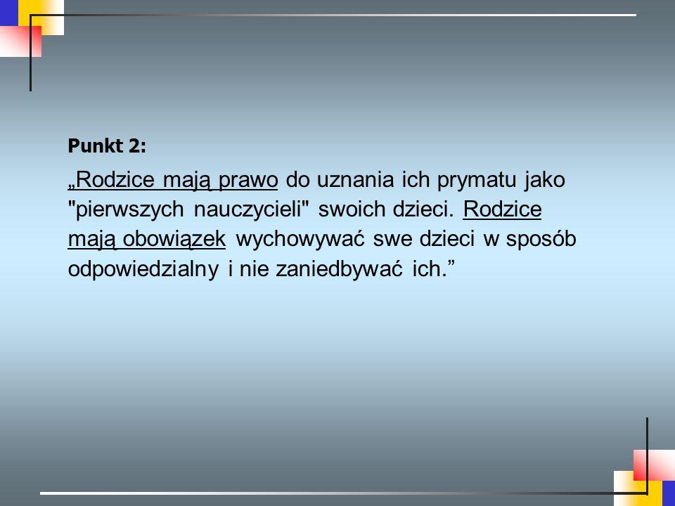 Punkt 2: