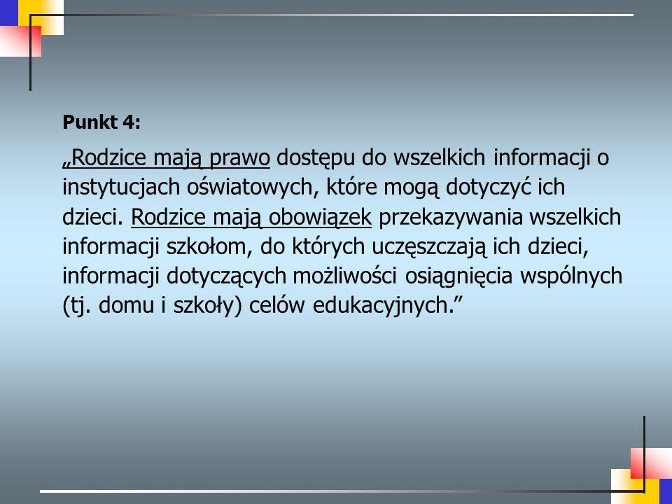 Punkt 4:
