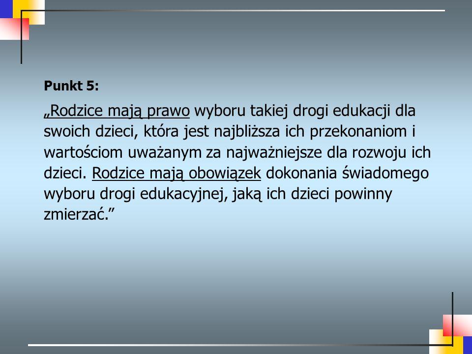 Punkt 5: