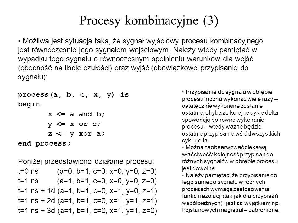 Procesy kombinacyjne (3)