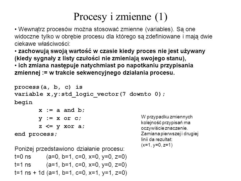 Procesy i zmienne (1)