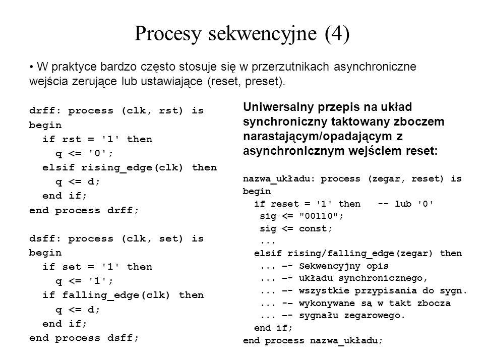 Procesy sekwencyjne (4)