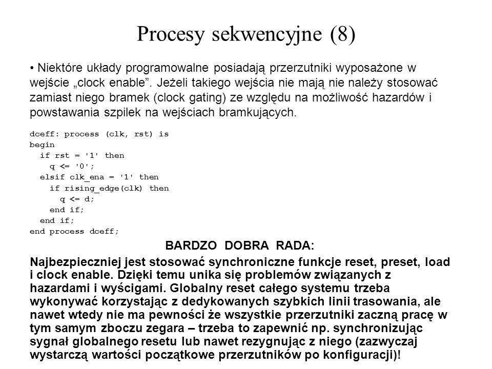 Procesy sekwencyjne (8)