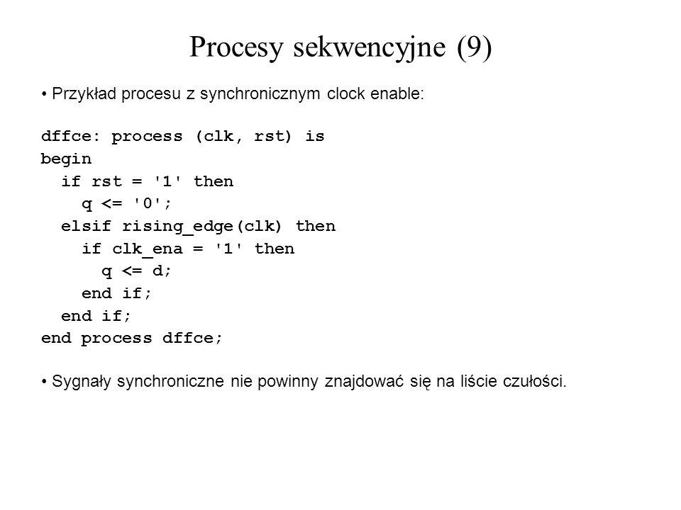 Procesy sekwencyjne (9)