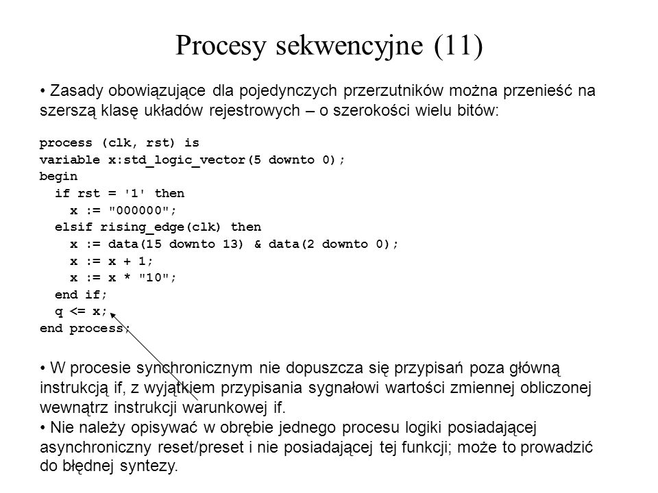Procesy sekwencyjne (11)