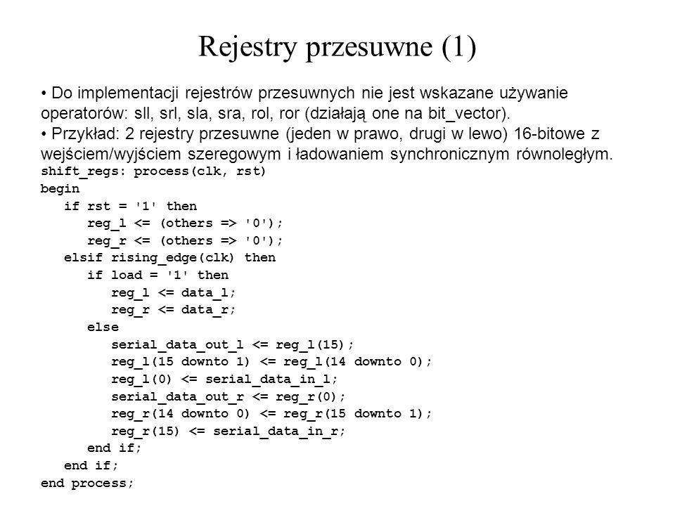 Rejestry przesuwne (1)