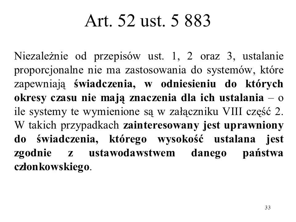 Art. 52 ust. 5 883