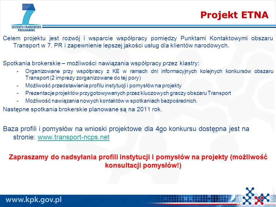 Projekt ETNA