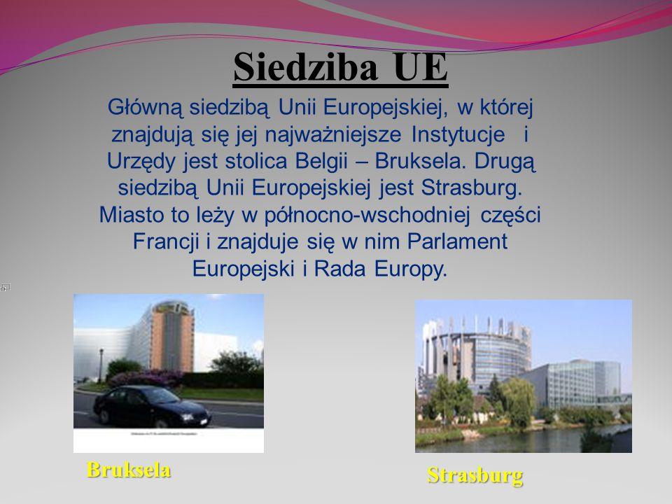 Siedziba UE