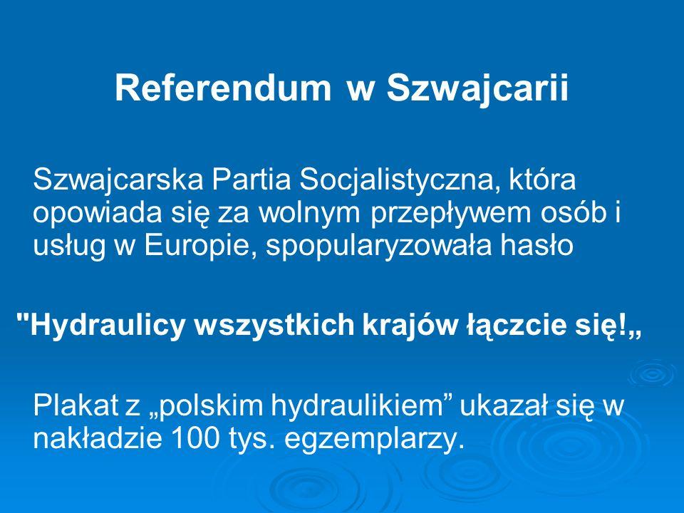 Referendum w Szwajcarii