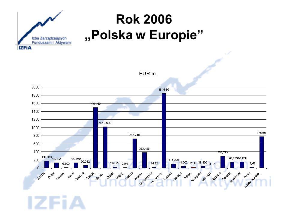 "Rok 2006 ""Polska w Europie"