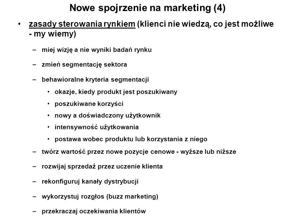 Nowe spojrzenie na marketing (4)